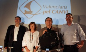 Tripartit en valencians pel canvi