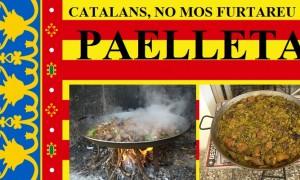 senyera-valenciana-no-mos-furtareu-la-paelleta