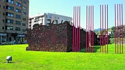 monument batalla d'almansa gandia