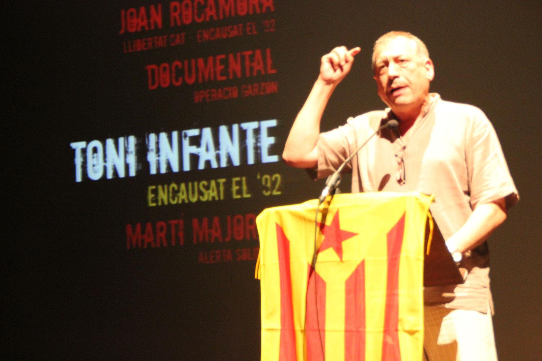 Toni Infante