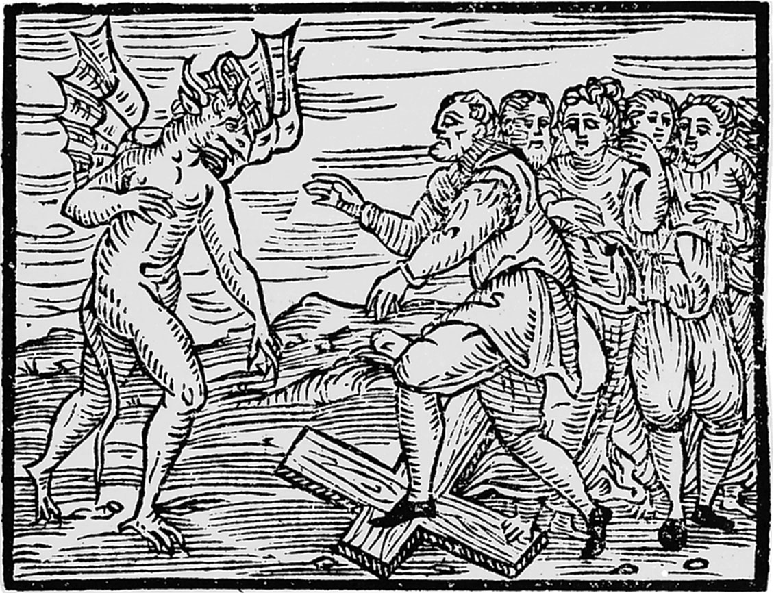 AThe-Devil-and-witches-trampling-a-cross-from-Compendium-maleficarum-1608 (1)