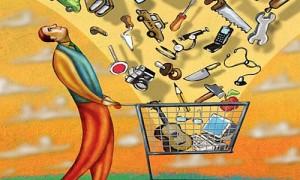 Consumisme Austeritat