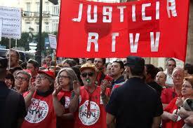 justicia rtvv