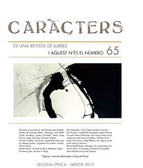 caracters