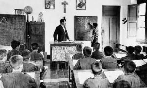 Escola franquista 2
