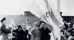 sionisme israel