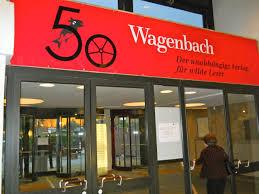 wagenbach