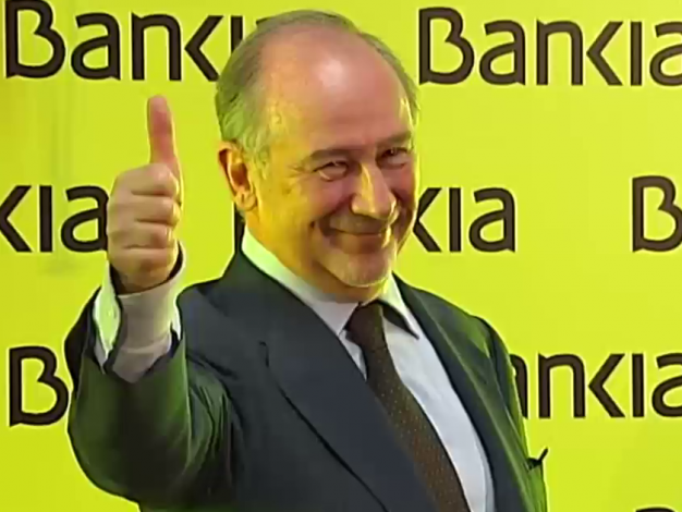 Rato Bankia