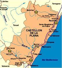 provincia castello