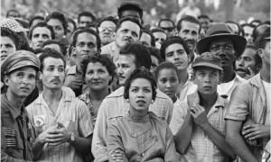 Cuba, l'alegria