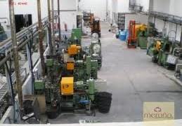 castalla industrial