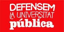 universitat pública