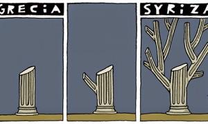 1 Syriza
