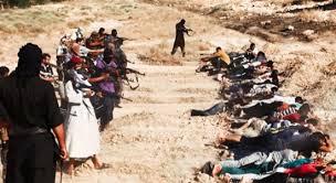 terrorisme islàmic