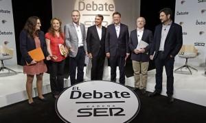 1 Debat a la SER
