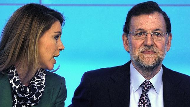 Cospe Rajoy