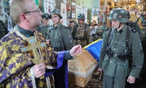 Nazis Ucraïna
