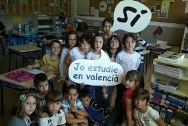 valencià SI