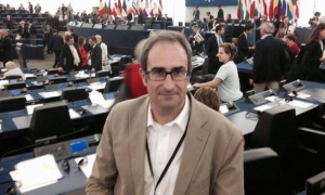 Jordi Sebastià Parlament