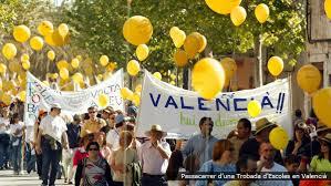 escola en valencià