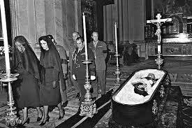 Franco mort