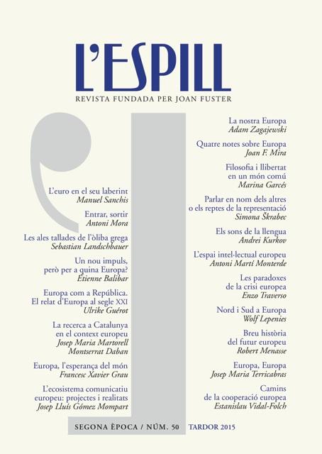 L'Espill 50