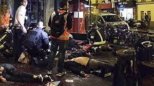 masacre a parís