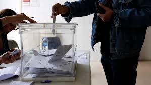 eleccions 20 d