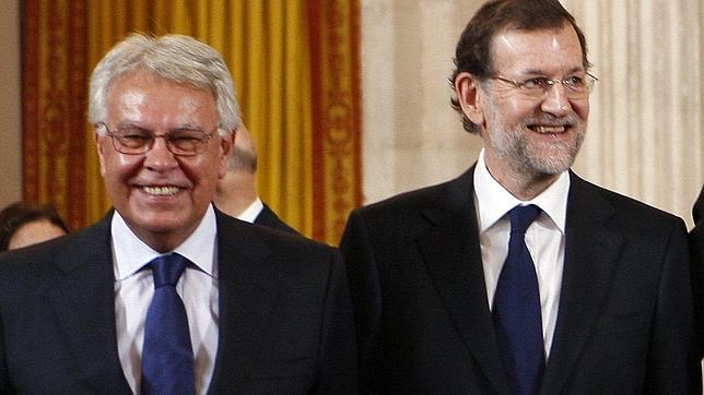 FElipe i Rajoy