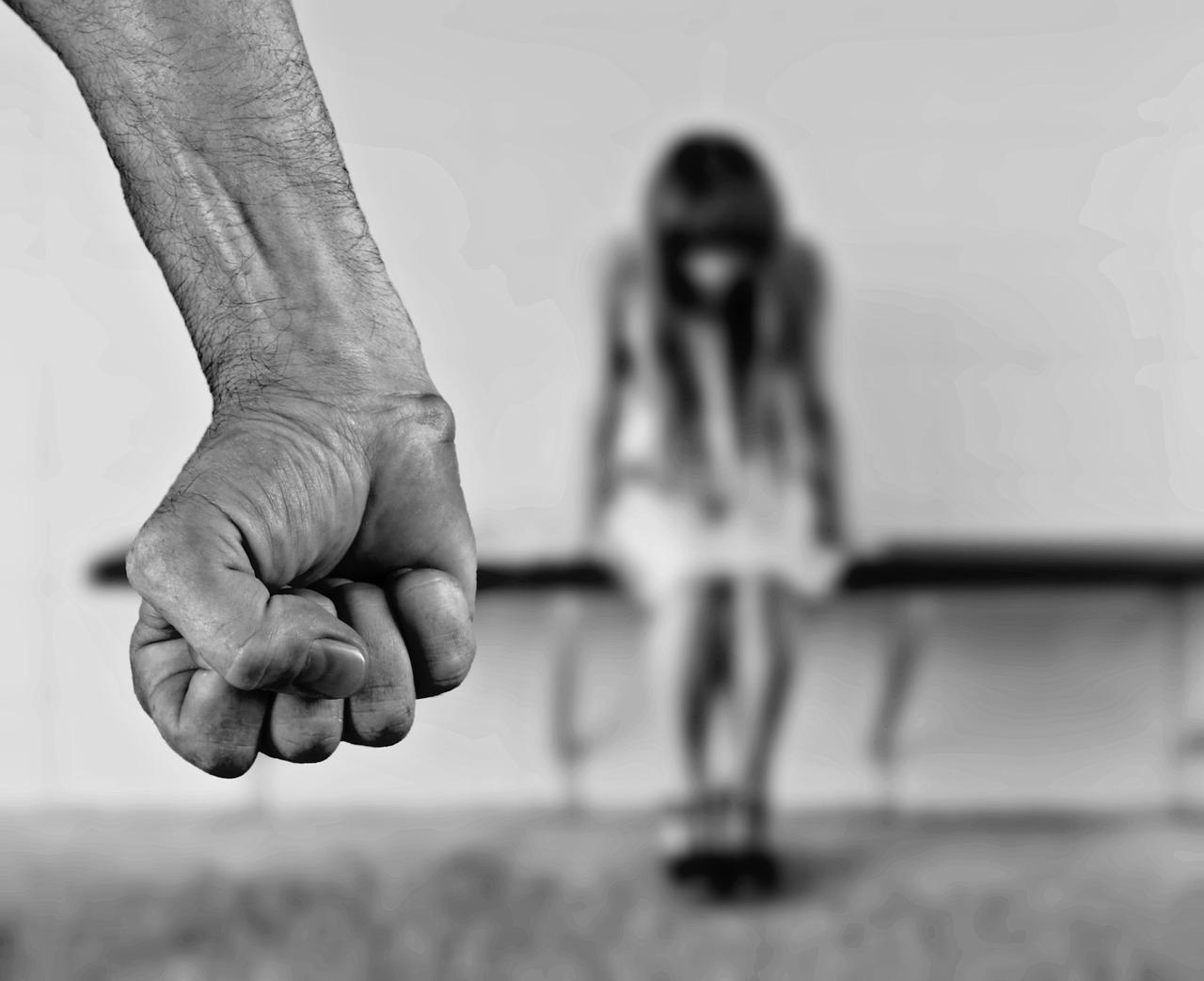 Violència dona
