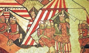 conquesta de mallorca palau aguilar