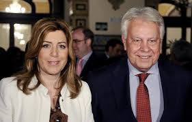 Susana i Felipe