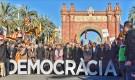 Manifest valencià en suport al referèndum de l'1-O
