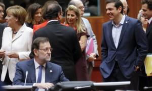 Rajoy està perdent la batalla internacional d'imatge, i la seua jubilació comença a entreveure's