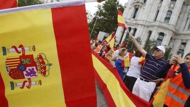 Fractures en Catalunya i Espanya