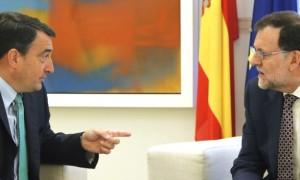 Rajoy i PNV