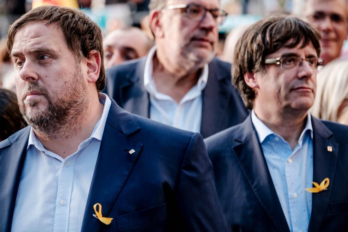 Junqueras i Puigdemont