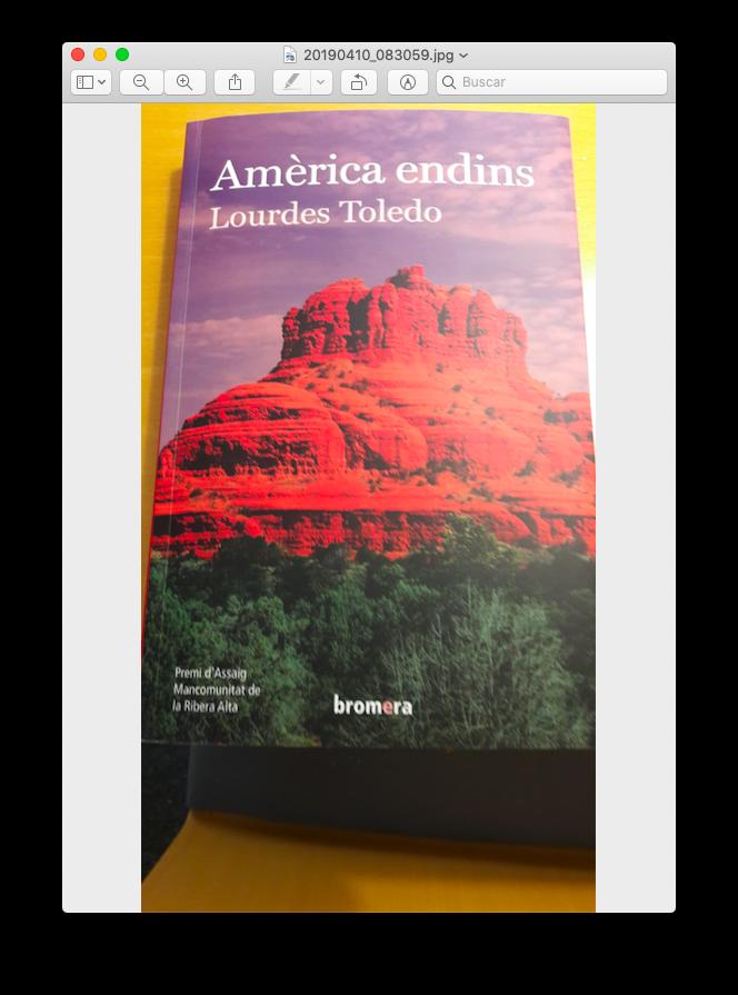 AMERICA ENDINS