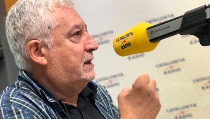 GM a Cat radio