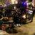 Violència als carrers. De Santiago de Xile a Barcelona