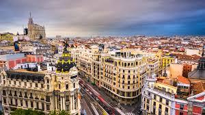 MADRID DF