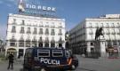 Cap anècdota: la dreta espanyola realment existent