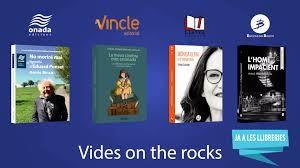 VIDES ON THE ROCKS